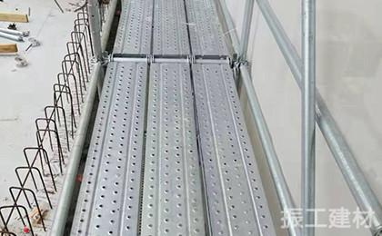 建筑钢跳板