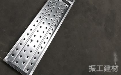 钢制脚手板