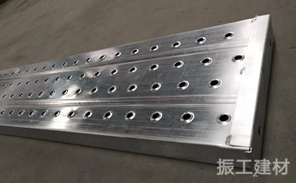 焊接钢跳板