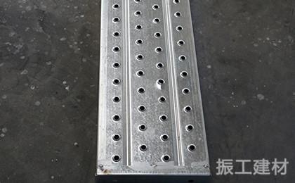 热镀锌钢跳板